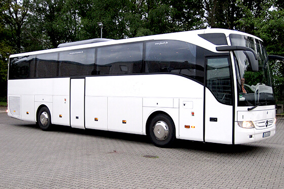 Bus Mercedes Benz Tourismo